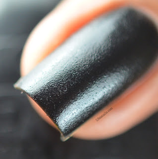 Probelle Beauty Textured Black