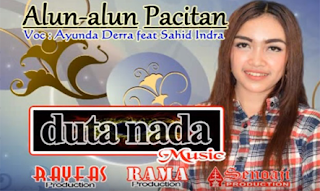 Lirik Lagu Alun Alun Pacitan - Sahid Indra
