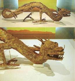 Leganeda Penampakan naga dalam jepang