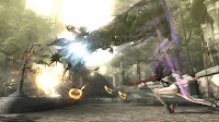 Bayonetta Game Screenshot 3