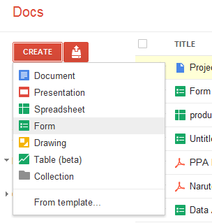 TUTORIAL: GOOGLE DOCS - published by cutiechan on day 1,612 - page ...