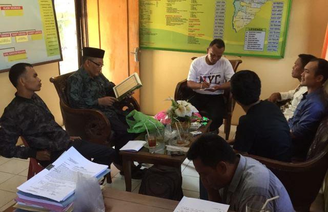Gawat, Penjual Al Qur'an Di Tuding Teroris