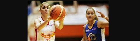 Fotos de Yesenia Tosado baloncelista modelo De Primera Hora