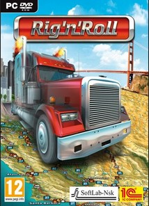 Rig n Roll Gold Edition PC Full [MEGA]