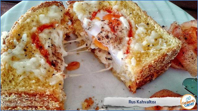 Rus-kahvaltisi