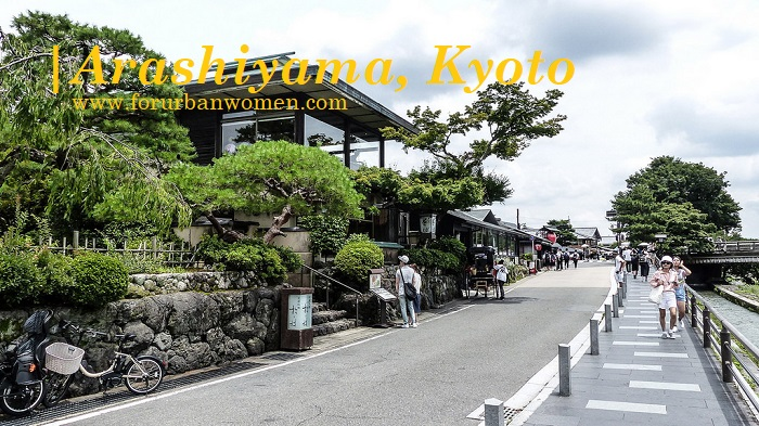 7 Things to do in Arashiyama, Kyoto