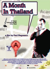 Watch A Month in Thailand Online Free in HD