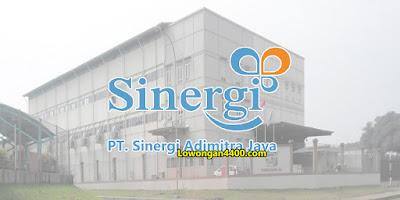 Lowongan Kerja Terbaru PT Sinergi Adimitra Jaya