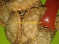 Resep Kue Jalangkote Makanan Khas Makassar