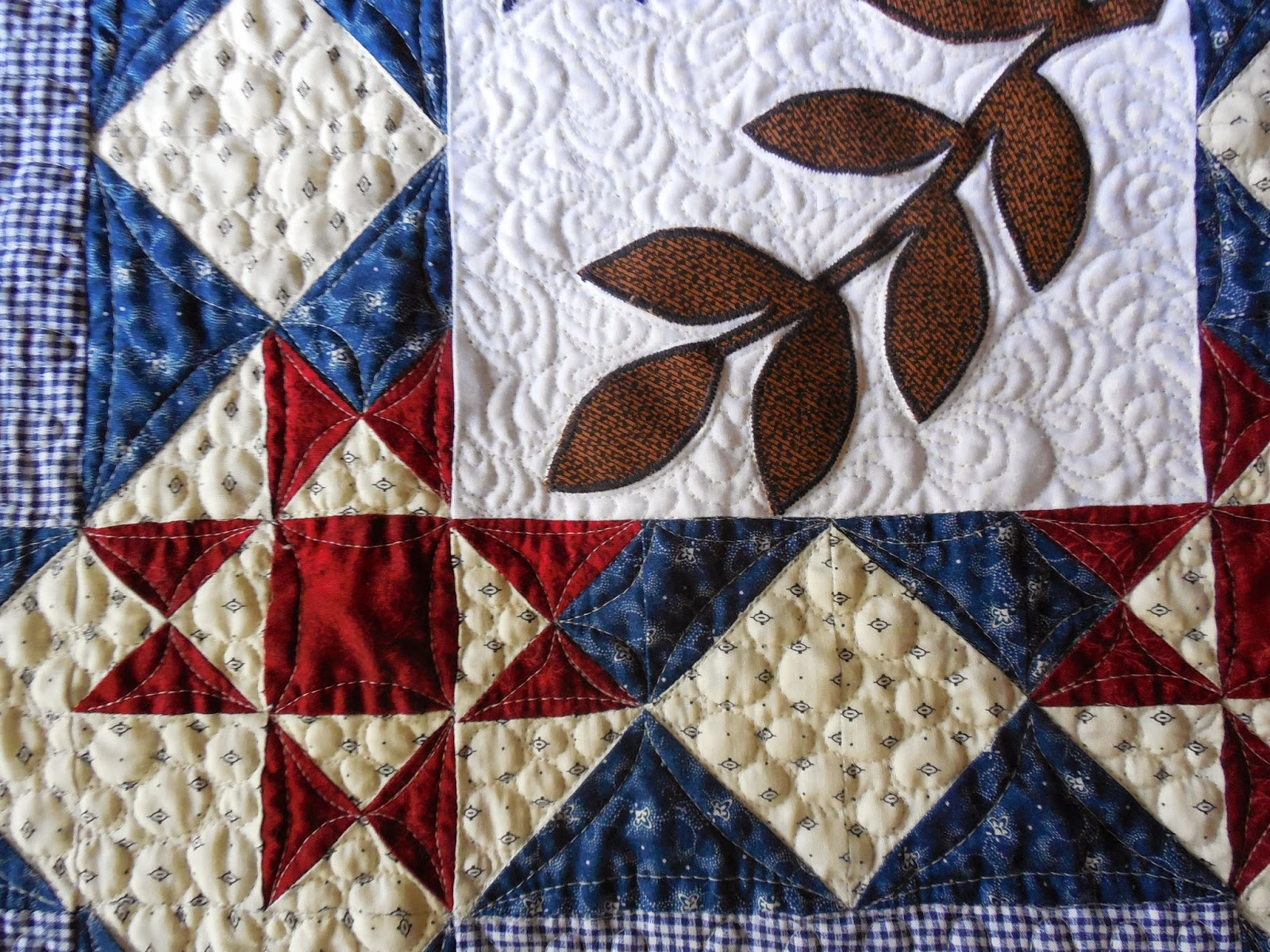 Tanderwen Quilts Debbie S American Heritage Quilt