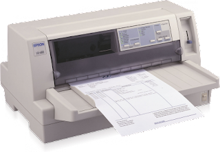 Epson LQ-680Pro Free Driver Download