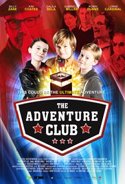Watch The Adventure Club Online Free 2017 Putlocker