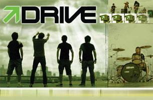 Chord Gitar Drive - Bersama Bintang