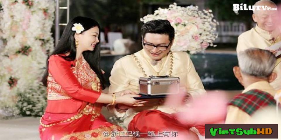 Phim Có Em Chung Đường Season 2 Tập 11 VietSub HD | Belong With You Season 2 2016