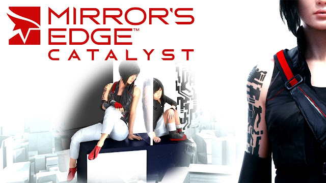 Download Mirror's Edge Catalyst Game For PC Full Version