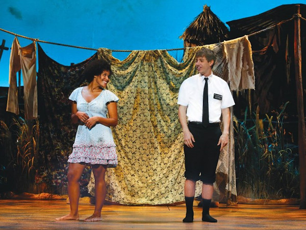 The Book of Mormon, Sydney's Lyric Theatre | Review