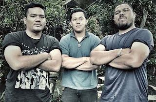 Abenk Marco dan Dua Temannya
