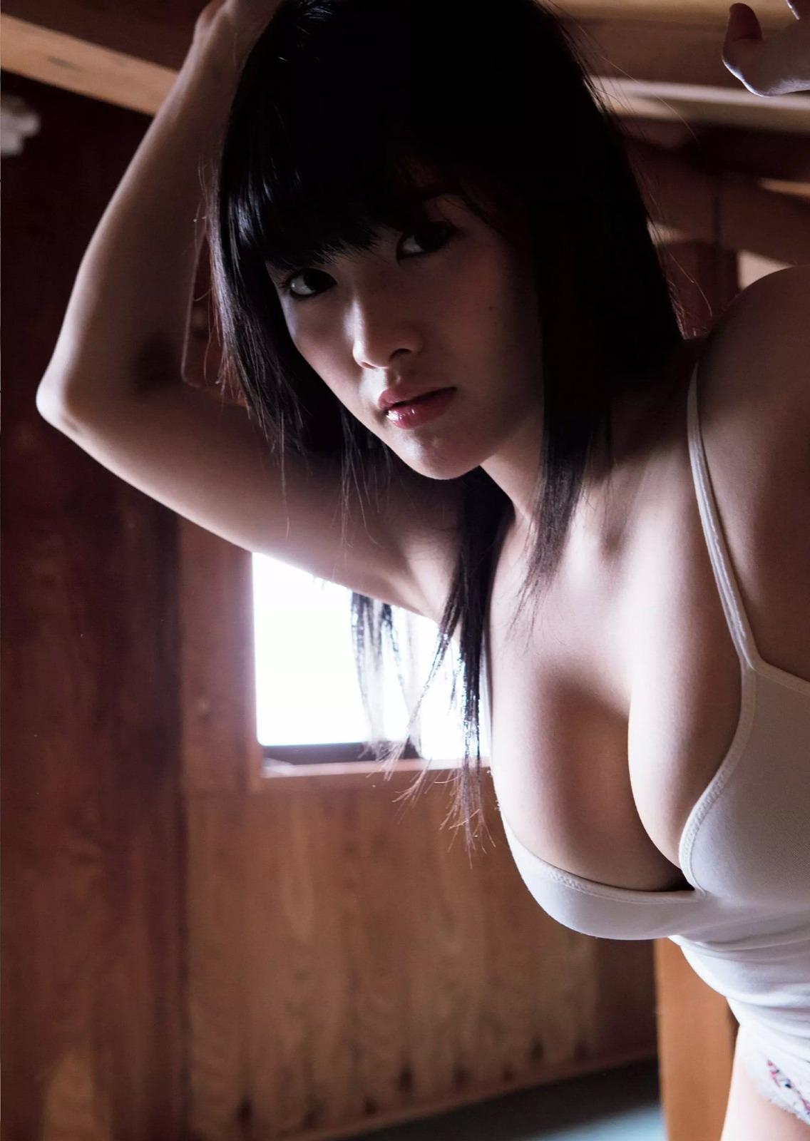 Kamiya Erina 神谷えりな, Weekly Playboy 2017 No.41 (週刊プレイボーイ 2017年41号)
