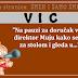 """VIC: """"Na pauzi za doručak vidi direktor Muju kako sedi za stolom i gleda u..."""""""