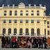 Η καρδιά της Ελλάδας χτυπά δυνατά στο χωριό «Μπελογιάννης» στην Ουγγαρία!