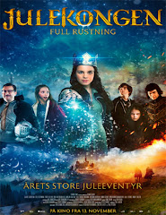 Julekongen (The Christmas King: In Full Armor) (2015)