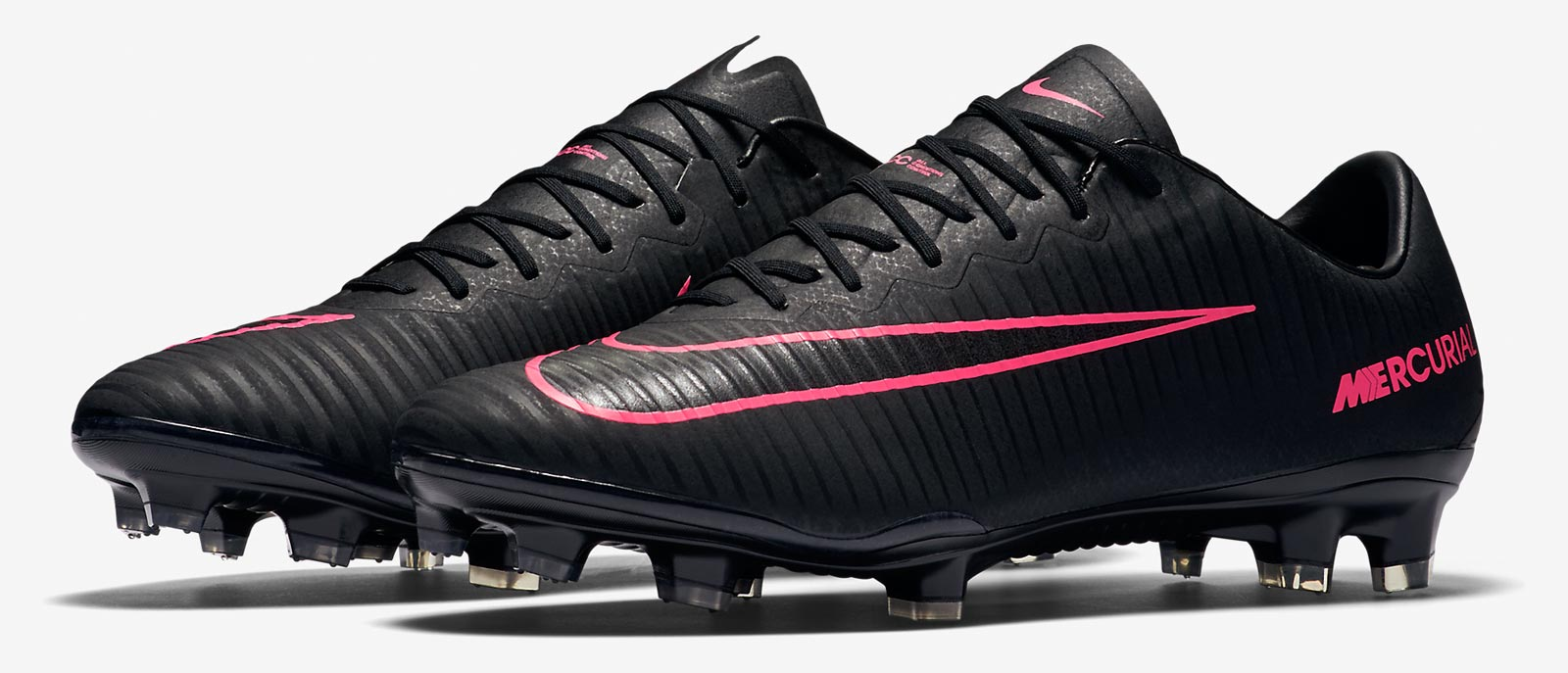 black mercurial vapor