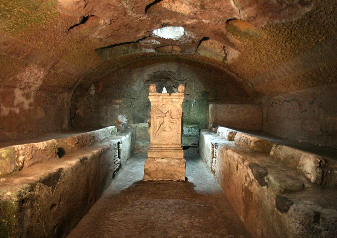 Sotterranei e Mitreo di San Clemente - Visita guidata Roma