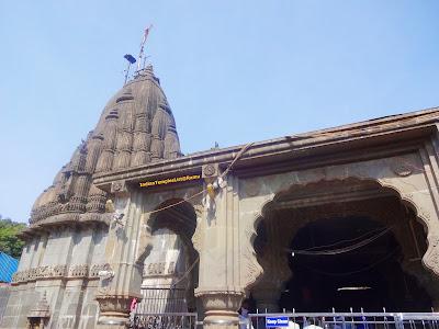 Bhimashankar in Maharashtra