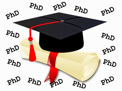 When do we REALLY have too many PhDs, and what then?