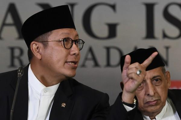 Menteri Agama Minta Polisi Jamin Keamanan Ustaz Somad