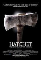 Hatchet<br><span class='font12 dBlock'><i>(Hatchet)</i></span>