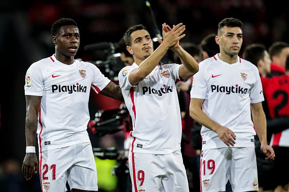 Crónica Sevilla FC 0 - Athletic Club de Bilbao 1