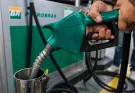 Petrobras aumenta o valor da gasolina