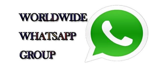 Latest WorldWide Girls WhatsApp Groups Links 2020