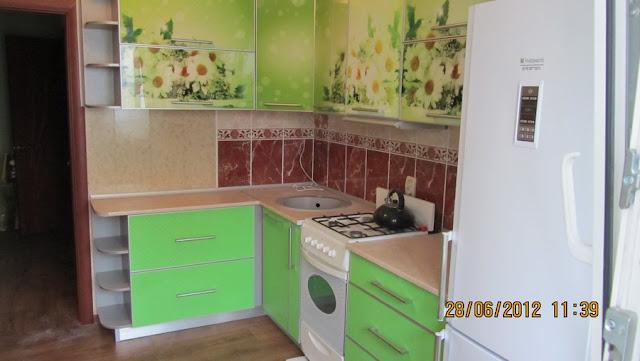 Посмотреть дешевые кухни в Севастополе