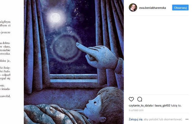https://www.instagram.com/ewa.beniakharemska/