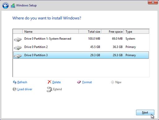 Panduan installasi Windows 10 lengkap dengan gambar 4