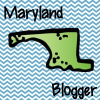 I'm a MD Blogger!