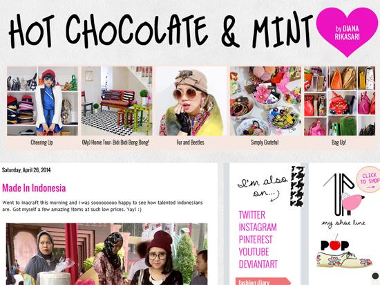 Top Blog Indonesia - Pakar SEO Malaysia