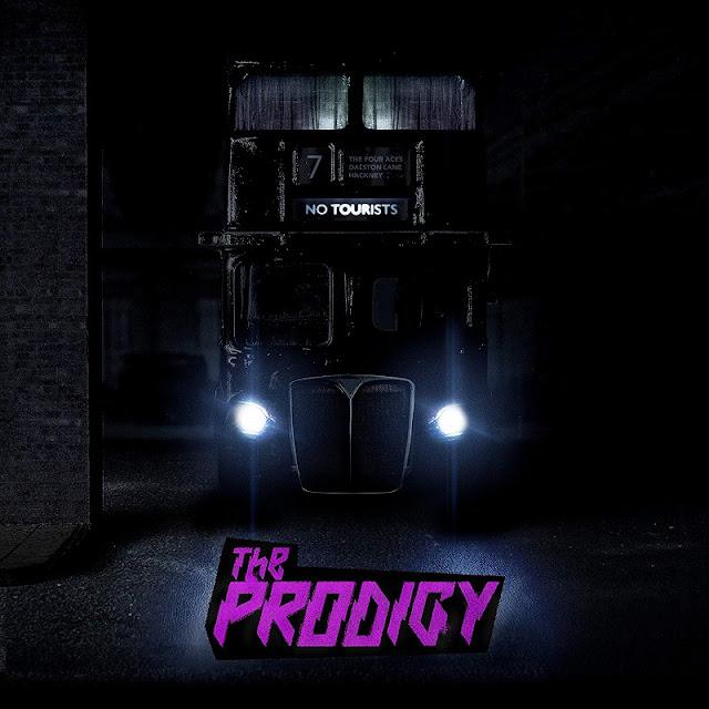 The Prodigy score 7th UK No. 1 album with No Tourists