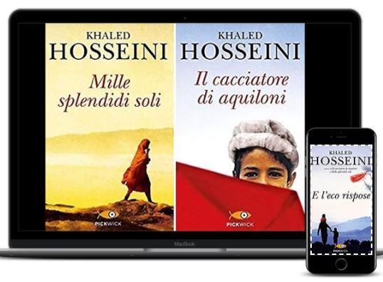 L'Afghanistan nei romanzi di Khaled Hosseini