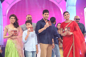 Brahmotsavam Audio function photos-thumbnail-20