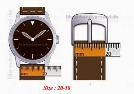 Thay và bán dây da đồng hồ da cá sấu và đà điểu giá rẻ nhất Thị trường