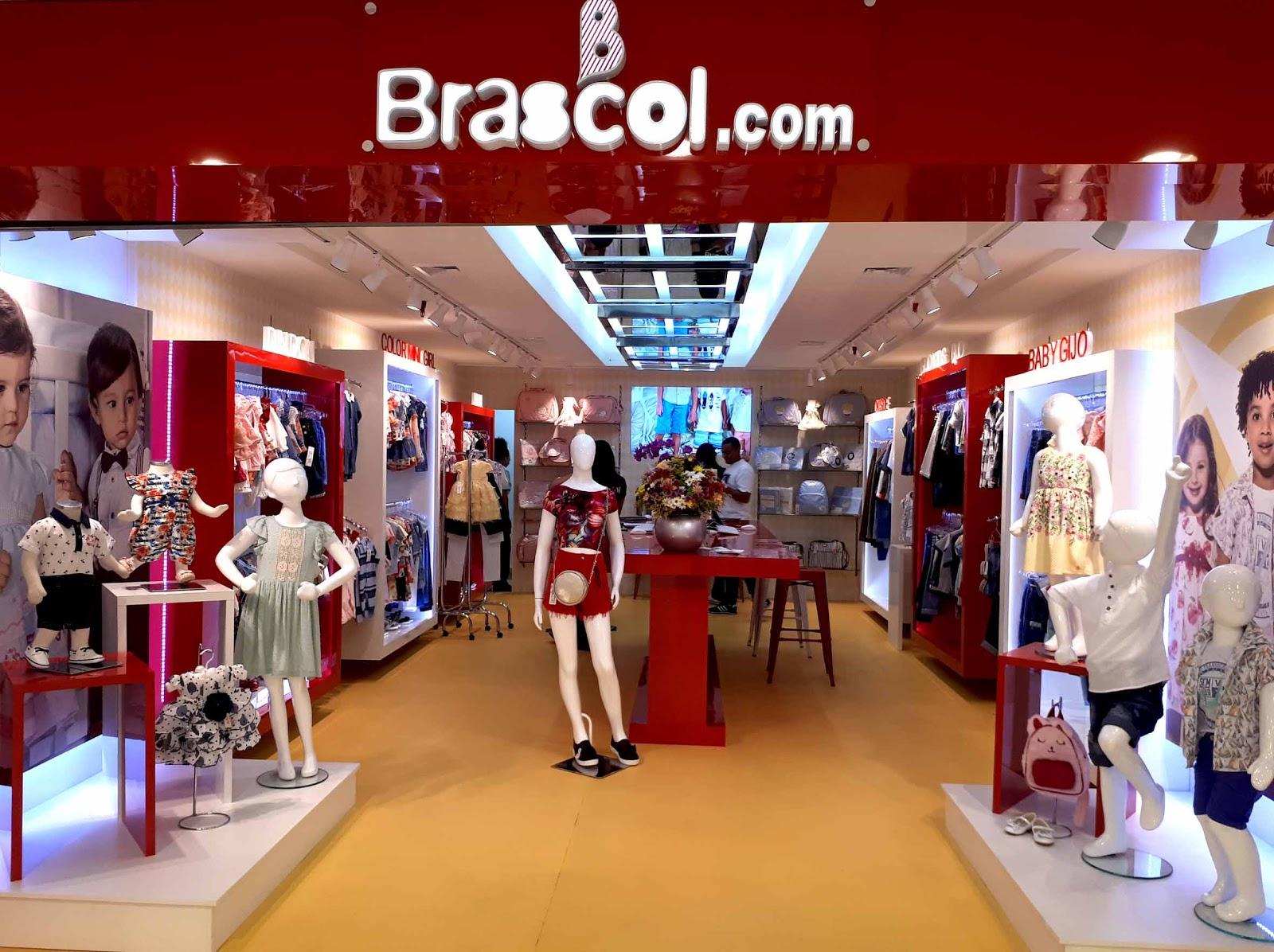 22fe1f6f9 Brascol inaugura nova loja com foco em agregar experiência de compras aos  lojistas