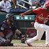 #MLB: El Quisqueyano Magneuris Sierra causa buena impresión en los Cardenales