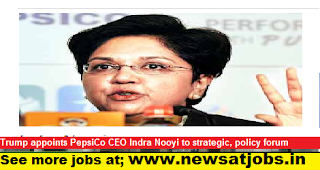 Trump-appoints-PepsiCo-CEO-Indra-Nooyi