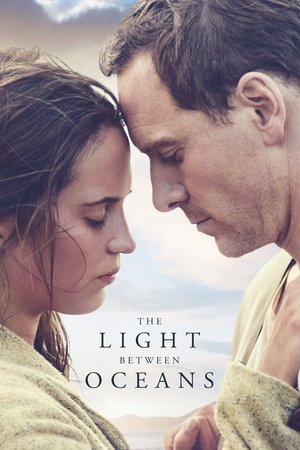 Poster The Light Between Oceans 2016