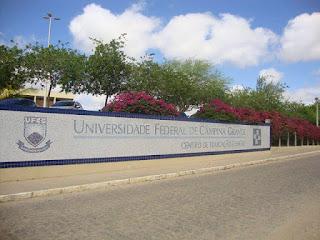 UFCG abre vaga para professor efetivo em Cuité