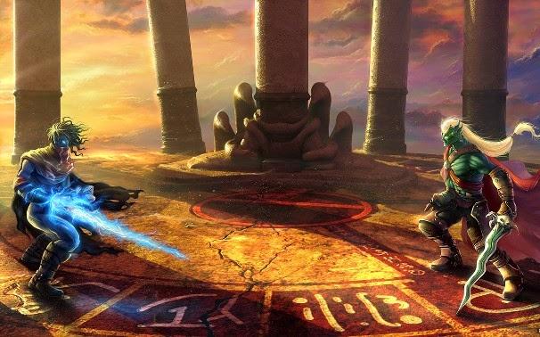 Legacy of Kain Defiance - GameSpot