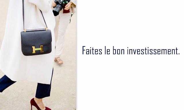 FashionDRA | Comment être sophistiqué à tous les coups même quand vous êtes fauchés !